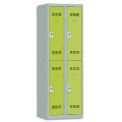 PAPERFLOW Plaque de porte format A5 coloris anthracite