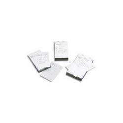 CASIO Calculatrice imprimante professionnelle 12 chiffres FR2650 RC FR-2650RC-W-EH