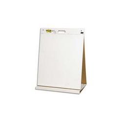 OXFORD Bloc de 30 feuilles BRISTOL perforée 14,8x21cm petits carreaux 5x5 Blanc