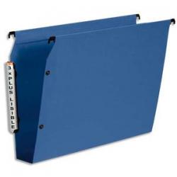 LA COURONNE Boîte de 500 pochettes kraft adour auto-adhésif 90 grammes format 162 x 229 C5