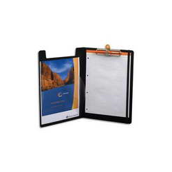 OXFORD Paquet de 50 pochettes kraft auto-adhésives 120g format 275x365 mm, soufflet 30 mm