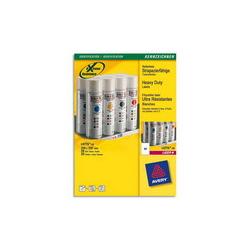 DERWENT ACADEMY Boîte de 12 pastilles de gouache aquarelle assortie avec 1 pinceau
