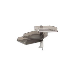 MEDIARANGE Câble USB 2.0 charge/synchronisation connecteur Lightning APPLE MFI, 1m, Blanc MRCS178