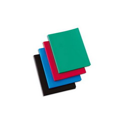 NEUTRE Boîte de 1000 étiquettes d'affranchissement 2 front format 140X45 mm.