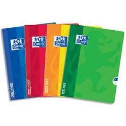 CLAIREFONTAINE Boîte de 500 enveloppes PEFC C5 162x229mm vélin Blanc 80g auto-adhésive 2642