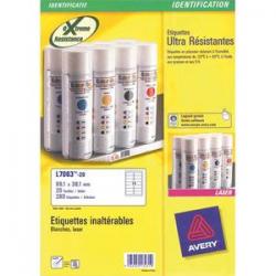 ELBA Sachet de 10 pochettes-coin format A3 en PVC 13,5/100e
