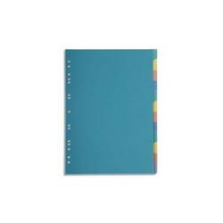 BI-OFFICE Tableau Blanc émail EARTH-IT 180 x 120 cm