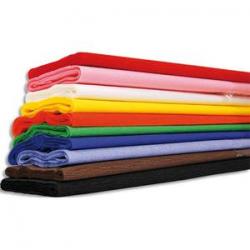 ELBA Chemise A4 carte lustrée TOP File 3 rabats à élastique coloris assortis