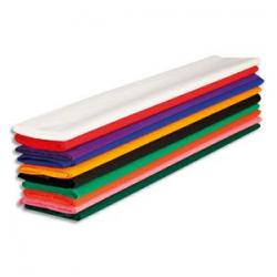 ELBA Boîte de classement à élastique Touareg Dos 5 cm coloris naturel