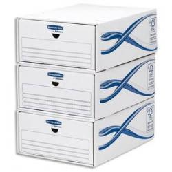 BI-OFFICE Lot de 5 Blocs papier de 50 feuilles unies EARTH-IT 95% recyclable - Format L65 x H98 cm
