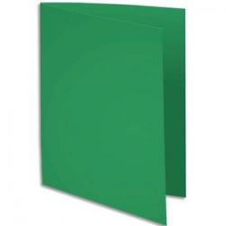 OXFORD Boîte distributrice 100 fiches bristol non perforées 125x200mm 5x5 Blanc
