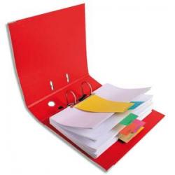 COLOP Timbre formule PAYE - Printer 20 L à encrage automatique Rouge. Dim.empreinte 14x38mm