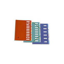 CLAIREFONTAINE LINICOLOR cahier spirale couverture polypro 180 pages A4 grands carreaux