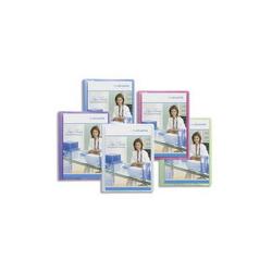 POST-IT Lot de 6 blocs repositionnables coloris énergique dimensions 76x127mm 655TF