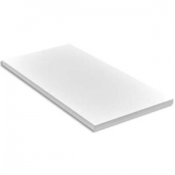 DURABLE Trieur horizontal 5 compartiments en acier epoxy. Pour doc A4+. L36 x H33 x P25 cm - Gris