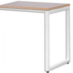 DURABLE Fichier linéaire Visifix Desk en ABS - 12 touches alphabétique - L245 x H67 x P131 mm - Noir