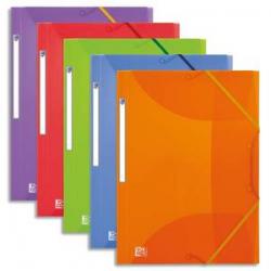 EXACOMPTA Bobine carte bancaire 57 x 30 x 12mm, 9 mètres, papier thermique 1 pli 55g