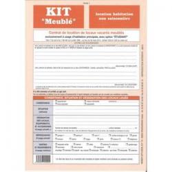 AVERY Pochette de 75 cartes de correspondance 210x99mm Quick&Clean 260g impression recto verso