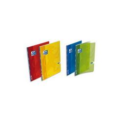 DEFLECTO Porte brochure 4cases format 1/3 A4 transparent