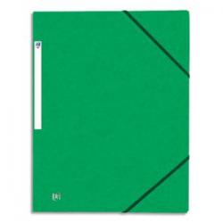 EXTENDOS Lot de 20 boîtes archives dos de 20cm en polypro alvéolé 100% recyclable