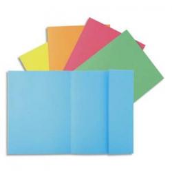 FELLOWES Boîtes de 25 pochettes format A5 80 microns 53960
