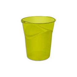 PIERRE HENRY Classeur pour DS 2 tiroirs Noir, poignée vague, fermeture sélective, L40 x H66 x P40 cm