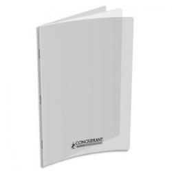 FLOORTEX Tapis protège-sol polycarbonate pour moquette rectangle 121X134