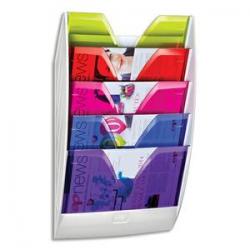 TRUST Protection arrière rigide transparente pour protéger votre iPad Mini 18840