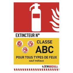 EXACOMPTA Paquet de 250 sous-chemises SUPER 60 en carte 60 grammes coloris Rouge