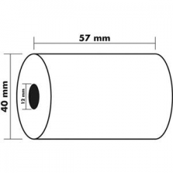 VISO Cône standard pour voies privées - Diamètre 29, hauteur 50 cm coloris Orange