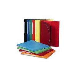 PAPERFLOW 1 tablette pour rayonnage Rang'Eco en métal - Dimensions L100 x H7 x P60 cm coloris acier