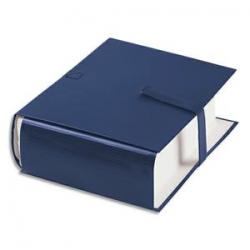 MAPED Compas Stop and Safe à bague + 1 crayon mini Black'Peps assortis Bleu, Orange ou Rose