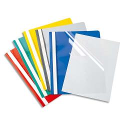 AVERY Boîte de 100 étiquettes copieur 210X297 Blanc.DP001-100