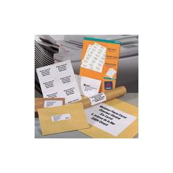 LA COURONNE Boîte de 500 pochettes kraft armé auto-adhésif 130 grammes format 162 x 229 C5