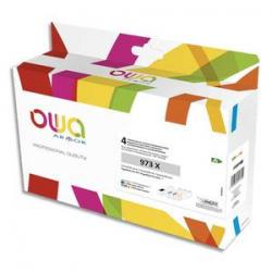 INAPA Boîte de 50 feuilles papier synthétique polyester Blanc SYNAPS XM A4 230g