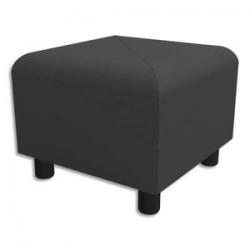 SIGEL Tableau en verre Noir, magnétique, 2 aimants et fixation fournis, Format : L120 x H90 cm