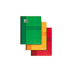 CLAIREFONTAINE Paquet de 20 enveloppes 120g POLLEN 11x22cm (DL). Coloris Rose fuchia