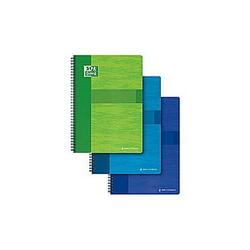 CLAIREFONTAINE Paquet de 20 enveloppes 120g POLLEN 11,4x16,2cm (C6). Coloris Rouge groseille