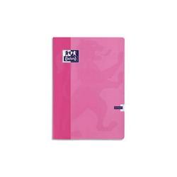 CLAIREFONTAINE Feuillets mobiles 21x29,7 cm 100 pages petits carreaux blancs 90g - Sous étuis carton