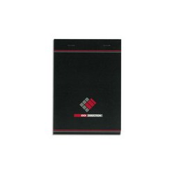 CLAIREFONTAINE Copies simples grand format 21x29,7cm 60 pages dessin Blancs 125g sous étui carton