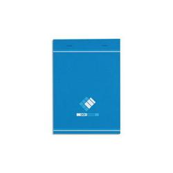 CLAIREFONTAINE Carnet de notes des professeurs reliure piqûre 21x29,7cm 48 pages