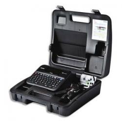 CASE LOGIC Sacoche URBAIN nylon PC 13'' à 15,6'' + Compartiment tablette Noir HUXA115K
