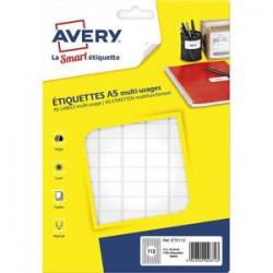 GPV Paquet de 50 enveloppes Blanches auto-adhésives 80 grammes format 162x229mm fenêtre 45x100 réf 529
