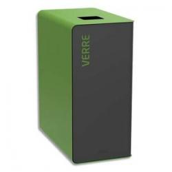 SCHADES Bobine thermique phenol free, papier 48g - dimensions : 57x40x12mm - 18m