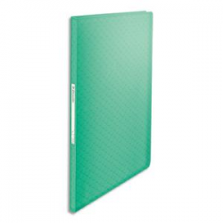 OXFORD Sachet 50 fiches bristol perforées 125x200mm 5x5 Blanc